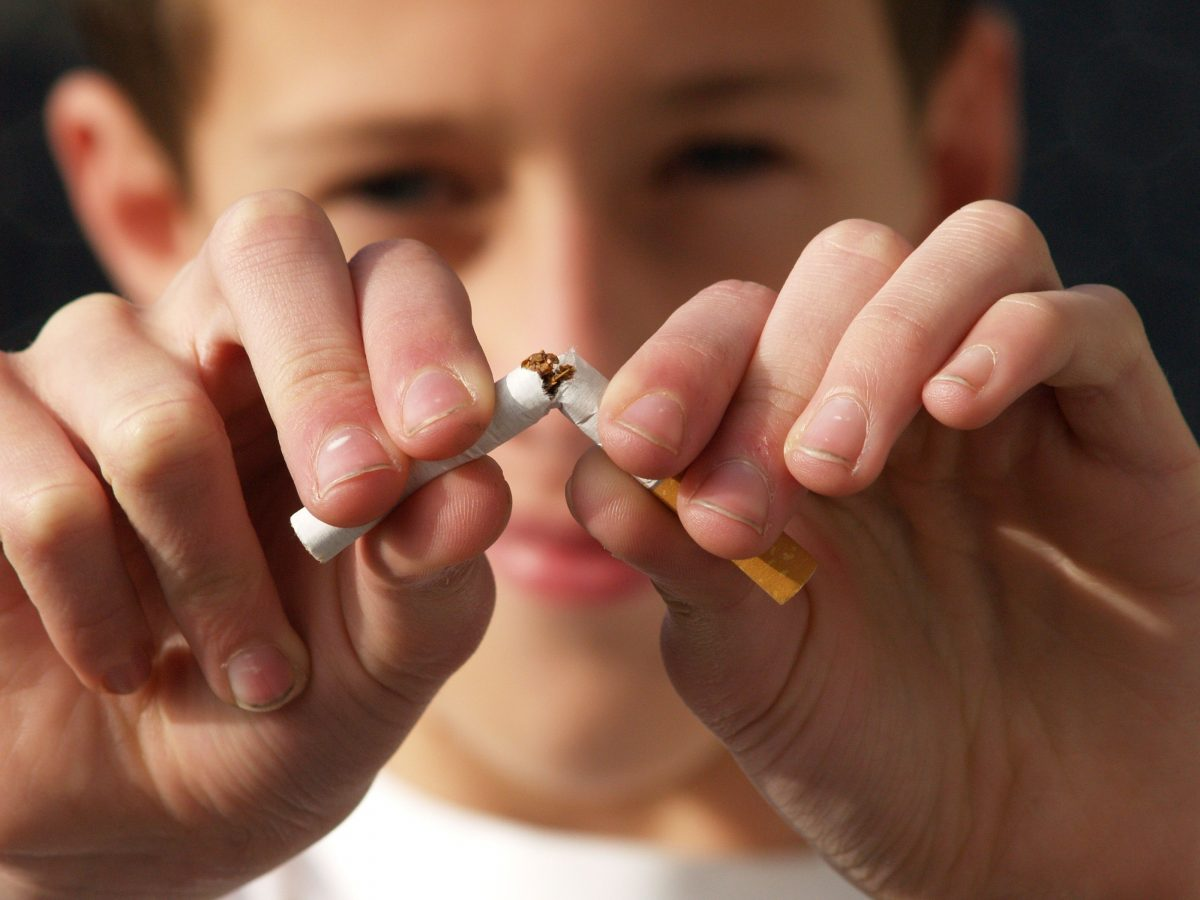 Dentist Near Me | Tobacco & Your Teeth: The Risks of Chewing and Smoking