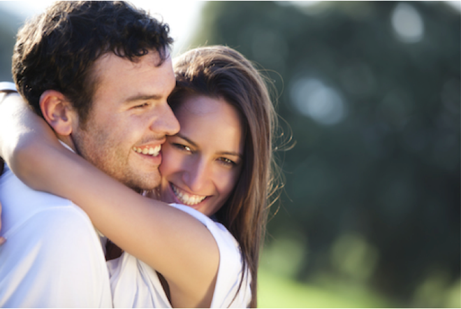Dentist Chicago IL | Can Kissing Be Hazardous to Your Health?
