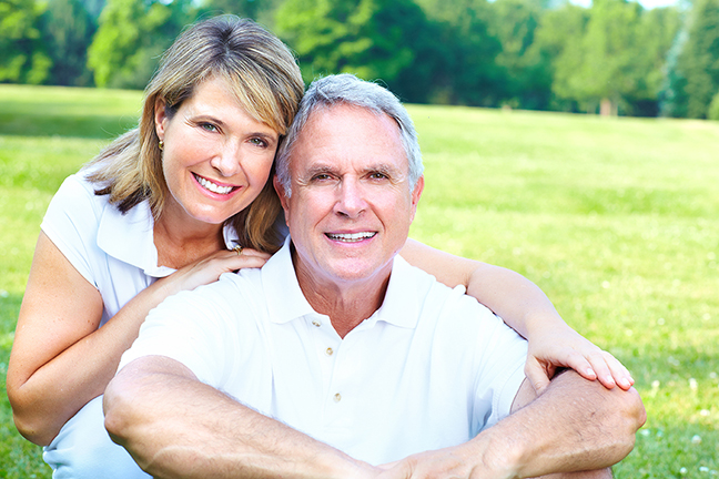 Repair Your Smile with Dentures | 60657 Dentist
