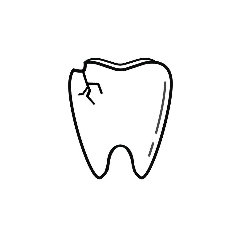 I Chipped a Tooth! What Can I Do?   Best Dentist Lakeview Chicago